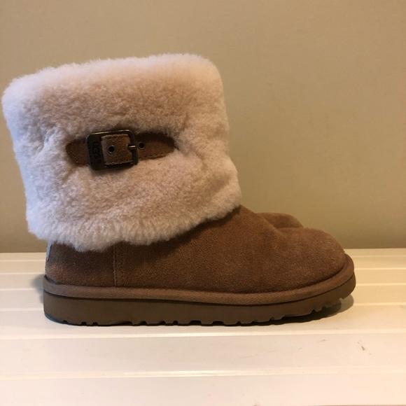 UGG Shoes | Cozy Uggs Size 4 | Poshmark